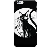 Luna and Artemis iPhone Case/Skin