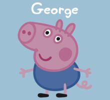 George Kids Clothes