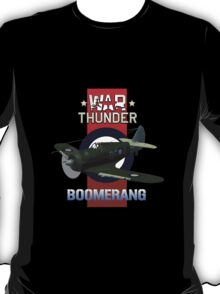 War Thunder Boomerang T-Shirt