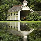 Boat House by PaulH