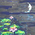 REFLECTIONS by ROSS MANARCHY aka John Ross