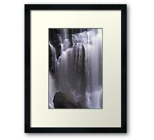 Relaxation Framed Print