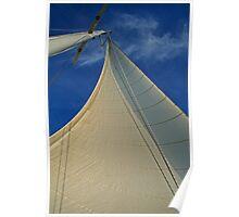 Come Sail Away Poster