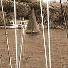go sailing by oakes deary