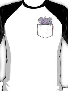 Psychic Pocket T-Shirt
