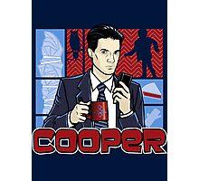 Cooper Photographic Print