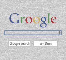 I Am Groot (Google) Kids Clothes