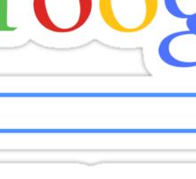 I Am Groot (Google) Sticker