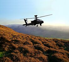 Apache Support by J Biggadike