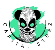 Capital STEEZ by eddytheking
