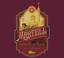 Martell Dornish Red by DJKopet