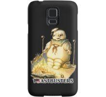 Toastbusters Samsung Galaxy Case/Skin