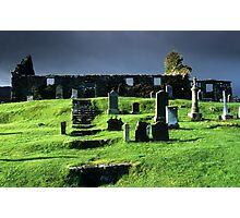 Cill Chrisosd - Isle of Skye Photographic Print