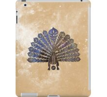 Paon iPad Case/Skin
