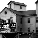 Lehi Roller Mills by Ryan Houston