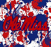 Ole Miss! by Lindsey Reese