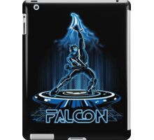 FALTRON iPad Case/Skin