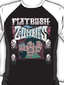 FLATBUSH ZOMBIE BODEGA BAMZ DILLON COOPER T-Shirt