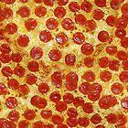 Pizza by janeemanoo