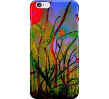 Wild Things.... iPhone Case/Skin