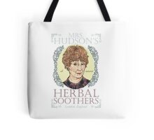 Mrs. Hudson's Herbal Soothers Tote Bag