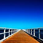 Horizon Line by Simon Fallon