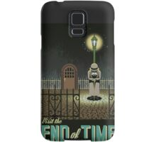 Chrono Trigger End of Time Samsung Galaxy Case/Skin