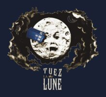 Tuez la Lune by TerryLightfoot