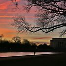 ~ An Evening Stroll In Washington DC ~ by WesternDreamer