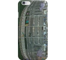 'The House That Ruth Built' > iPhone Case/Skin