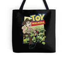 Toy Walkers (color) Tote Bag