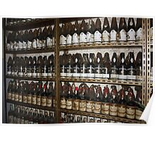 Madeira Wine All Ages Poster