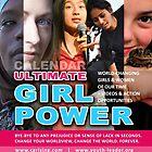 ULTIMATE GIRL POWER by youthleadermag