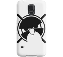 Ultimate TUX gamer [UltraHD] Samsung Galaxy Case/Skin