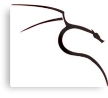 Kali linux ultimate logo [UltraHD] Metal Print