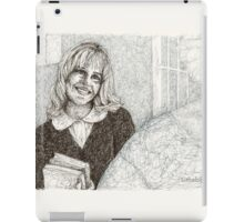 Angel - Darla III - BtVS iPad Case/Skin