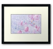 A Wish Framed Print