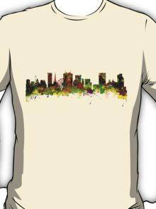 Birmingham  City  UK Skyline T-Shirt
