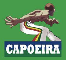 Capoeira Batizado Guy Version by RiskGambits