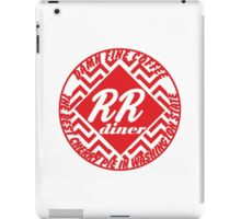 Double R Diner iPad Case/Skin