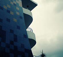 Bondi Wave by Vee T