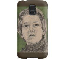 When She Was Bad - The Anointed One - BtVS Samsung Galaxy Case/Skin