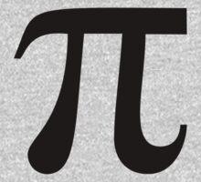 Pi. Greek Alphabet. by 2monthsoff