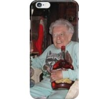 Stoner Grandma iPhone Case/Skin