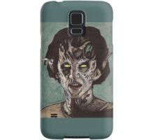 The Dark Age - Eyghon/Jenny - BtVS Samsung Galaxy Case/Skin