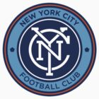 NYCFC by xiempie