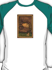 What's My Line, Part One - Order of Taraka 2 - BtVS T-Shirt