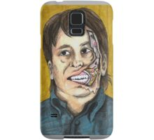 Ted - Robot Ted - BtVS Samsung Galaxy Case/Skin