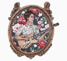 Ezra Koenig of Vampire Weekend Kids Clothes
