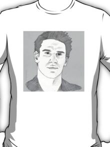 Innocence - Angelus - BtVS T-Shirt